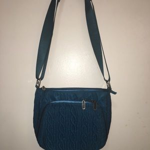 Bag cross body or shoulder by Baggallini